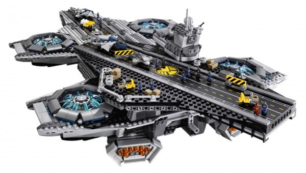 Lego helicarrier photo2 full