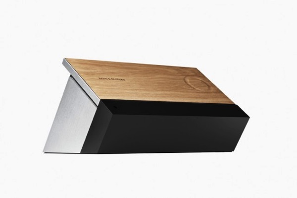 Intelligent Bang Olufsen Music System 3 640x426