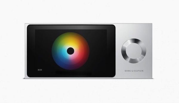 Intelligent Bang Olufsen Music System 6 640x370