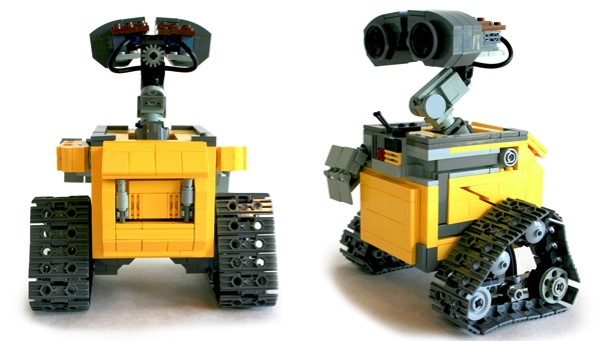 Lego walle photo3 full